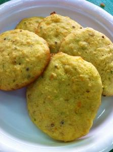 Conflict Cookies