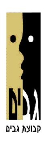 Gevim logo
