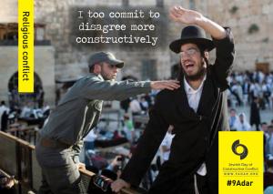 Religious Conflict image
