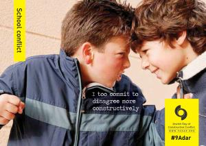 School Conflict Image